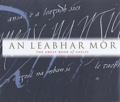 The Great Book of Gaelic