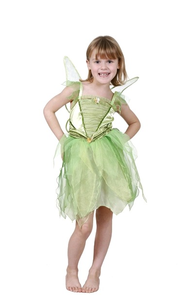 Disney Tinker Bell Kids Costume (Medium)
