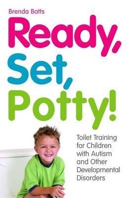 Ready, Set, Potty! by Brenda Batts image