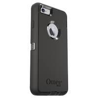 OtterBox Defender Series Case for iPhone 6/6s - Black image