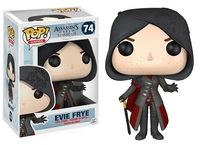 Assassin's Creed - Evie Frye Pop! Vinyl Figure