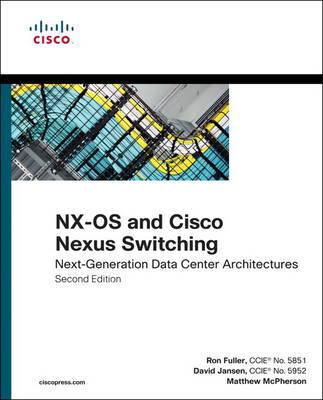 VMware NSX for vSphere Essentials | Andreas La Quiante Book