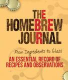 The Homebrew Journal by Ben Keene