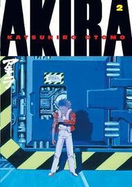 Akira Volume 2 by Katsuhiro Otomo image