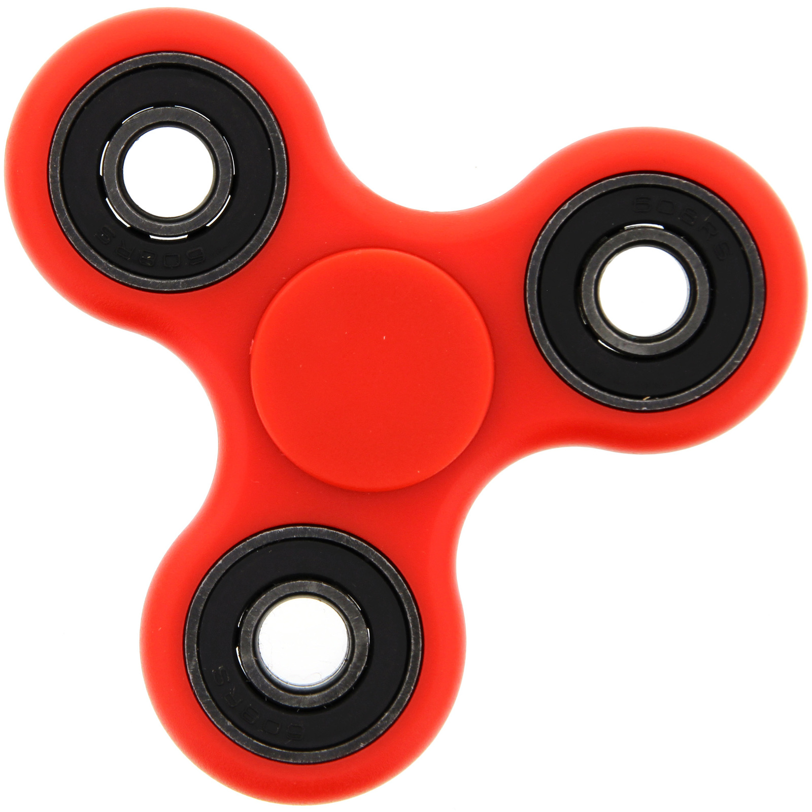 buy fidget spinner red at mighty ape nz. Black Bedroom Furniture Sets. Home Design Ideas