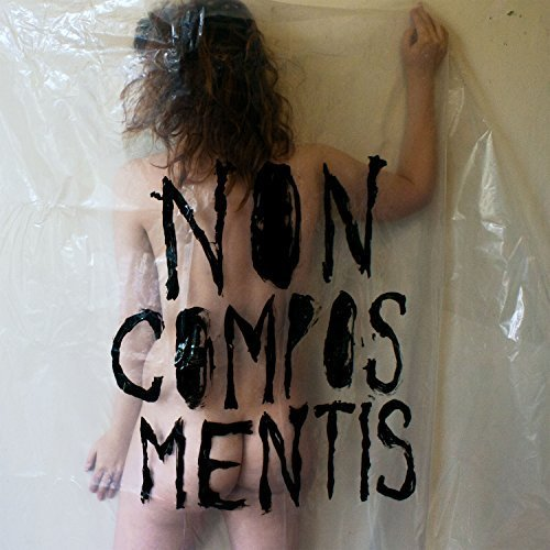 Non Compos Mentis (LP) by i.e. crazy image