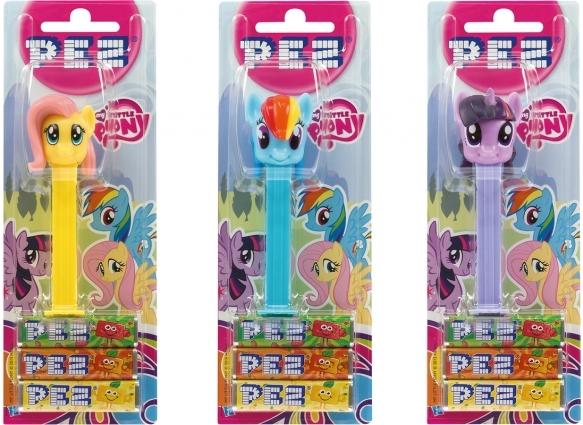 PEZ Dispenser (My Little Pony)