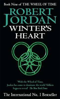 Winter's Heart (Wheel of Time #9) by Robert Jordan image