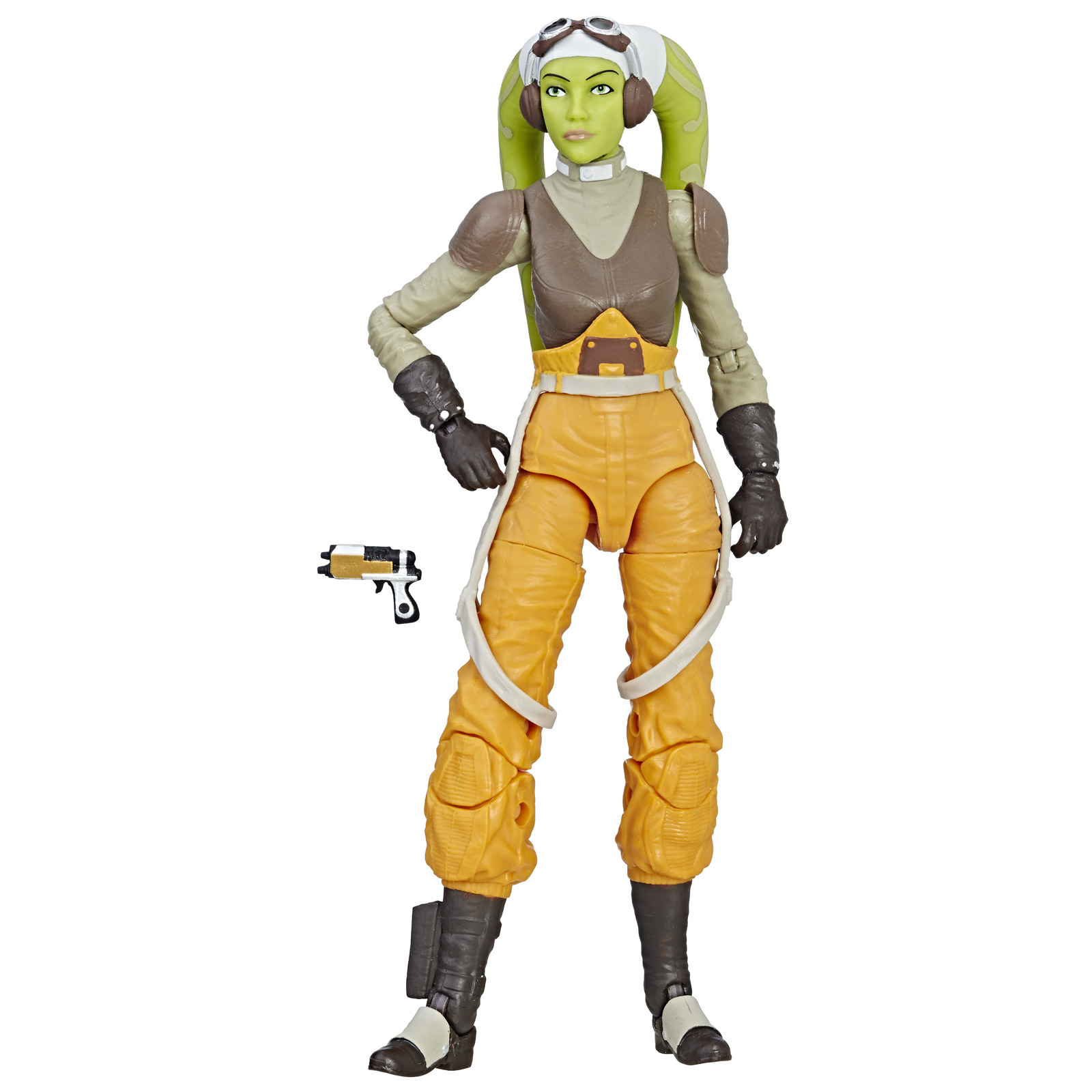Star Wars: The Black Series - Hera Syndulla image