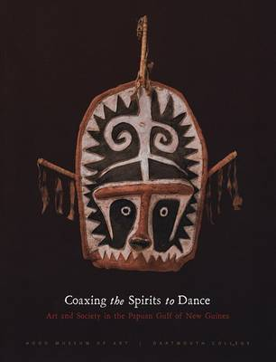 Coaxing the Spirits to Dance by Virginia Webb image