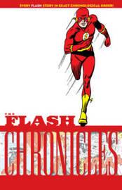 Flash Chronicles Volume 4 TP by John Broome