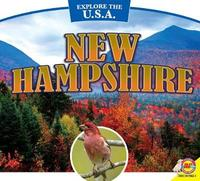 New Hampshire by Megan Kopp