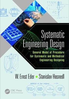 Systematic Engineering Design by Stanislav Hosnedl