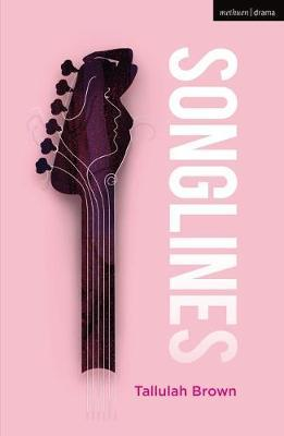 Songlines by Tallulah Brown image