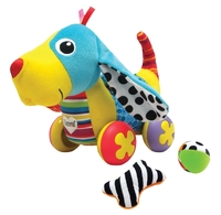 Lamaze: Push Along Pup