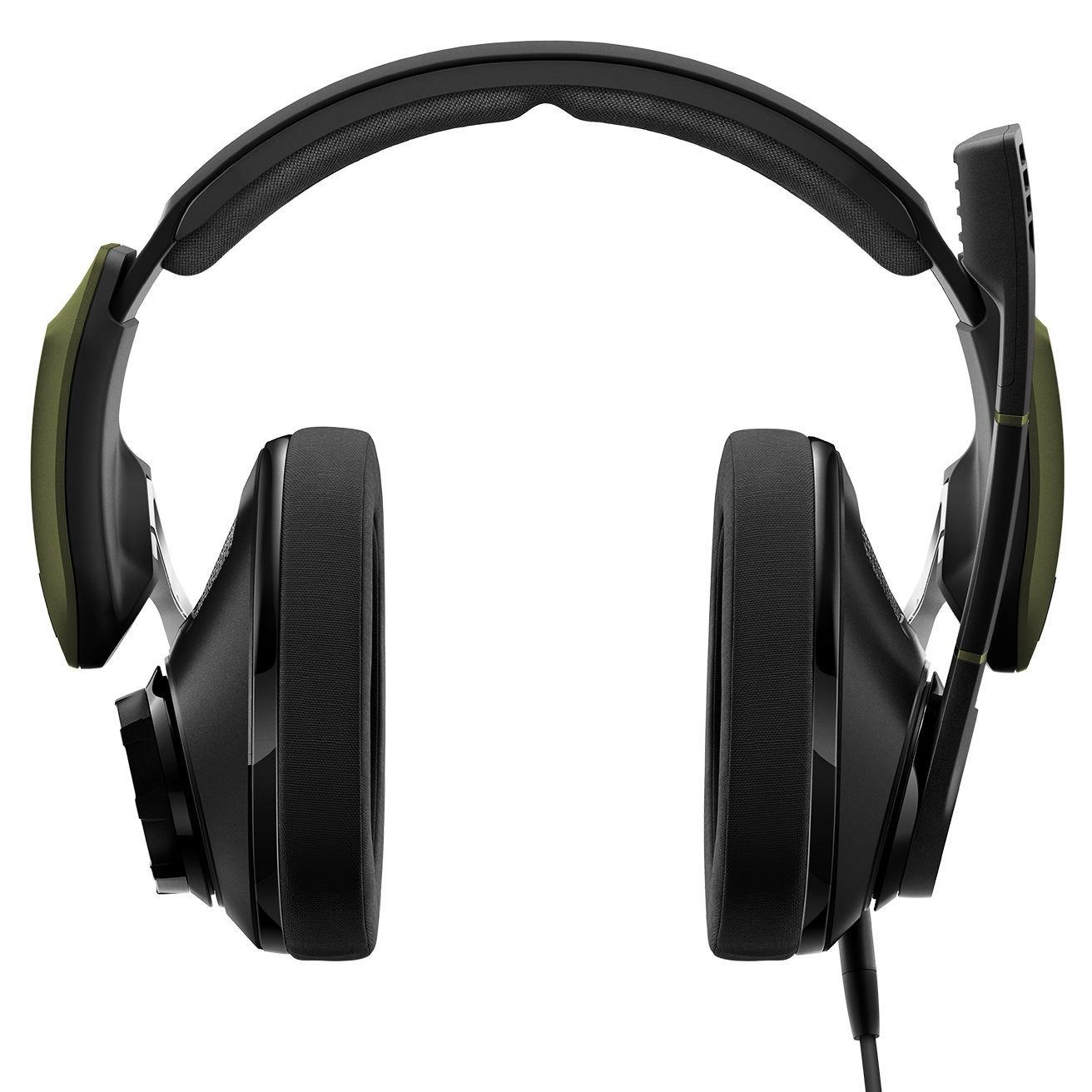 Sennheiser GSP 550 7.1 Dolby Surround Sound Gaming Headset for  image