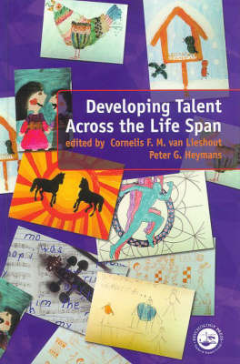 Developing Talent Across the Lifespan image