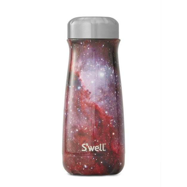 S'Well: Traveler Hubble Collection Insulated Bottle - Astor (470ml)