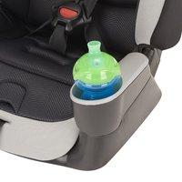 Evenflo Maestro Sport Harness Booster Car Seat - Granite image