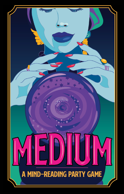 Medium - Card Game