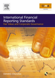 IFRS, Fair Value and Corporate Governance by Dimitris Chorafas