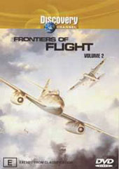 Frontiers of Flight Vol 2 on DVD