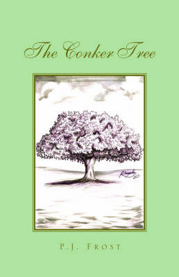 The Conker Tree by P J Frost