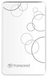 "1TB StoreJet Rugged 2.5"" Portable HDD - MAC White"