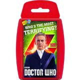 Top Trumps - Dr Who