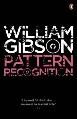 Pattern Recognition by William Gibson image