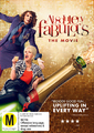 Absolutely Fabulous: The Movie on DVD