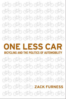One Less Car by Zack Furness image
