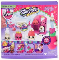 Poppit: Shopkins S2 Activity Pack (Candy Collection)