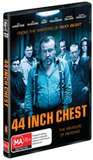 44 Inch Chest on DVD