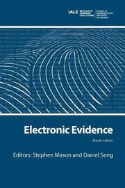 Electronic Evidence image