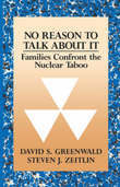 No Reason To Talk About It by David S. Greenwald