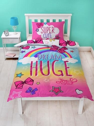 JoJo Siwa Cute Single Duvet