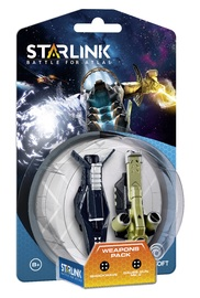 Starlink Weapon Pack - Shockwave/Gauss Gun for