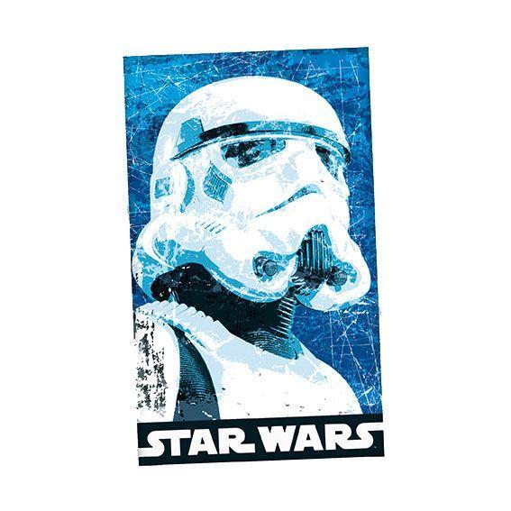 Star Wars Dish Towel Stormtrooper image