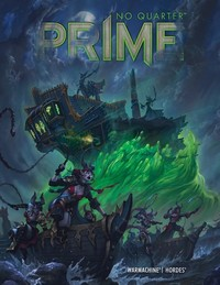 No Quarter Prime Issue 4 image