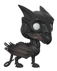 Fantastic Beasts 2 - Thestral Pop! Vinyl Figure image