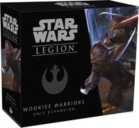 Star Wars Legion: Wookie Warriors