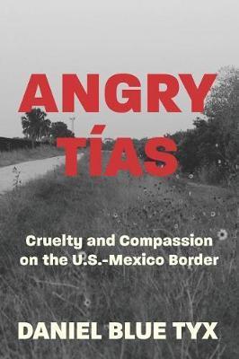 Angry Tias by Daniel Blue Tyx