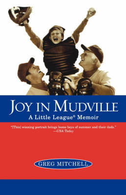 Joy in Mudville by . Mitchell image