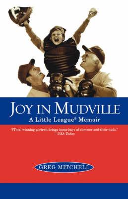 Joy in Mudville image