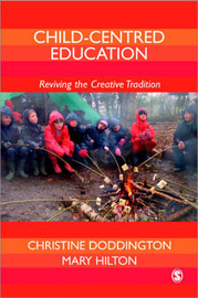 Child-Centred Education by Christine Doddington image