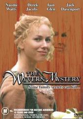 The Wyvern Mystery on DVD