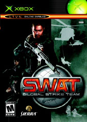SWAT: Global Strike Team for Xbox