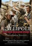 Gallipoli by Christopher Pugsley