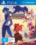 Disgaea 5: Alliance of Vengeance for PS4